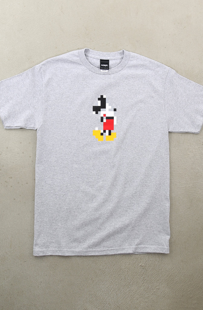 Mixel (Men's Heather Tee)
