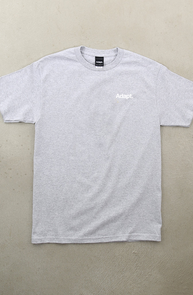 CTA Low Pro (Men's Heather/White Tee)
