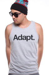 CTA (Men's Heather Tank)