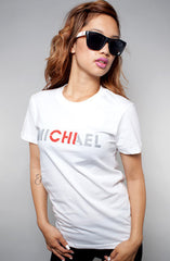 LAST CALL - CHI (Women's White Tee)