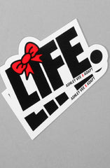 Ashley Vee X Adapt :: Life (Sticker 2-Pack)