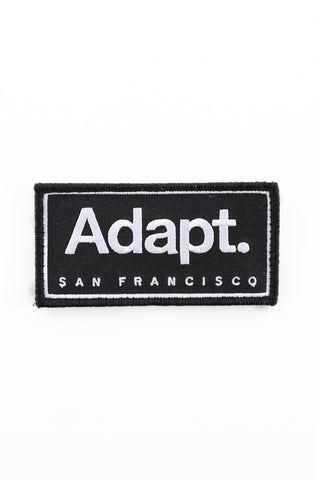 "CTA (Velcro Patch 2"" x 4"")"