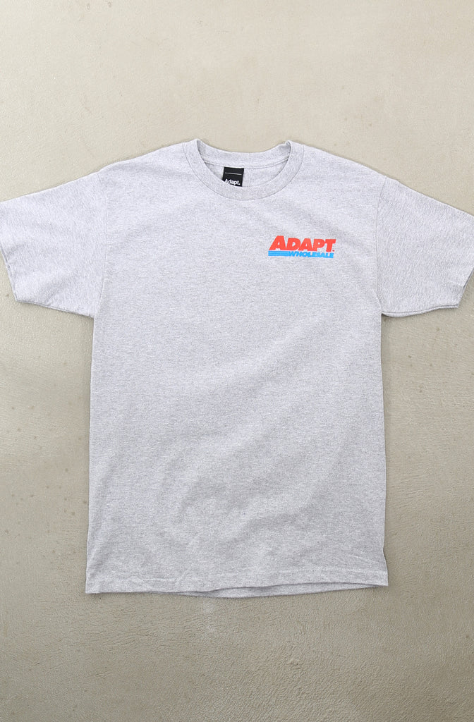 Adapt Wholesale (Men's Heather Tee)
