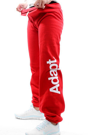 CTA (Women's Red Sweats)