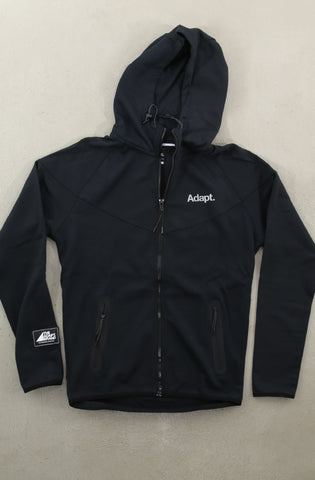 R6 (Men's Black/3M Tech Jacket)
