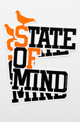 State of Mind (Sticker 2-Pack)