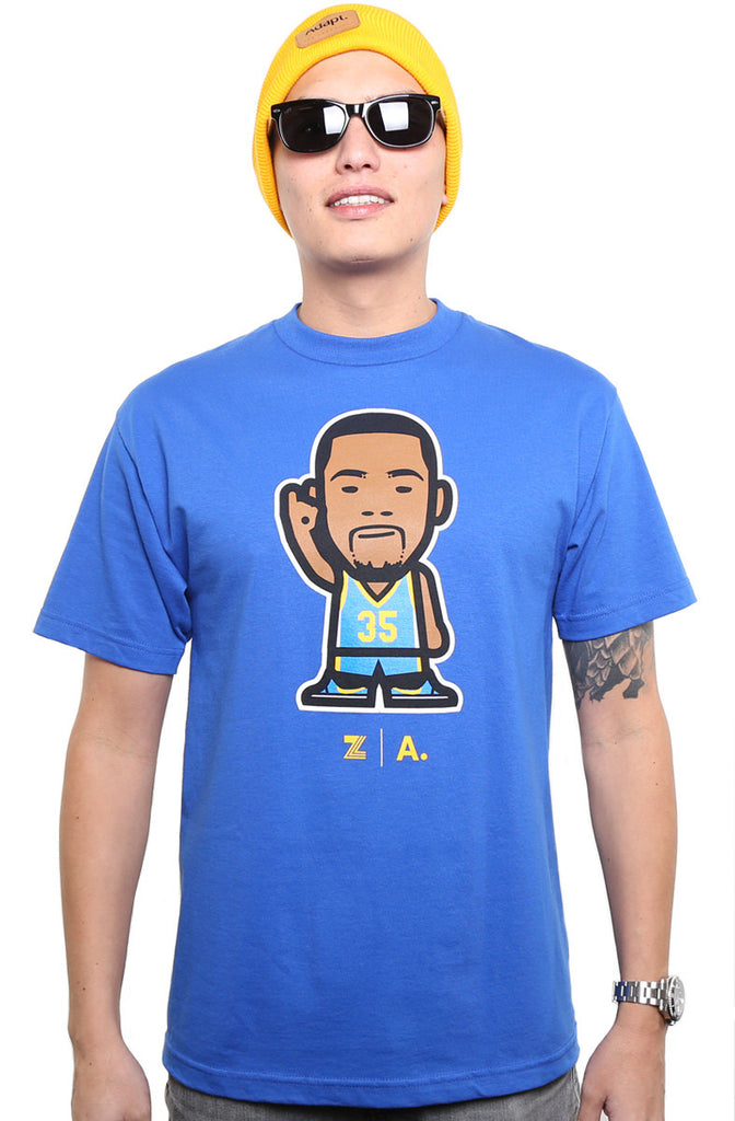 Zeeb Labs x Adapt :: Wemoji 35 (Men's Royal Tee)
