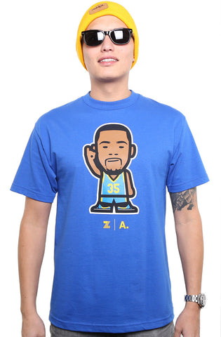 Zee Labs x Adapt :: Wemoji 35 (Men's Royal Tee)