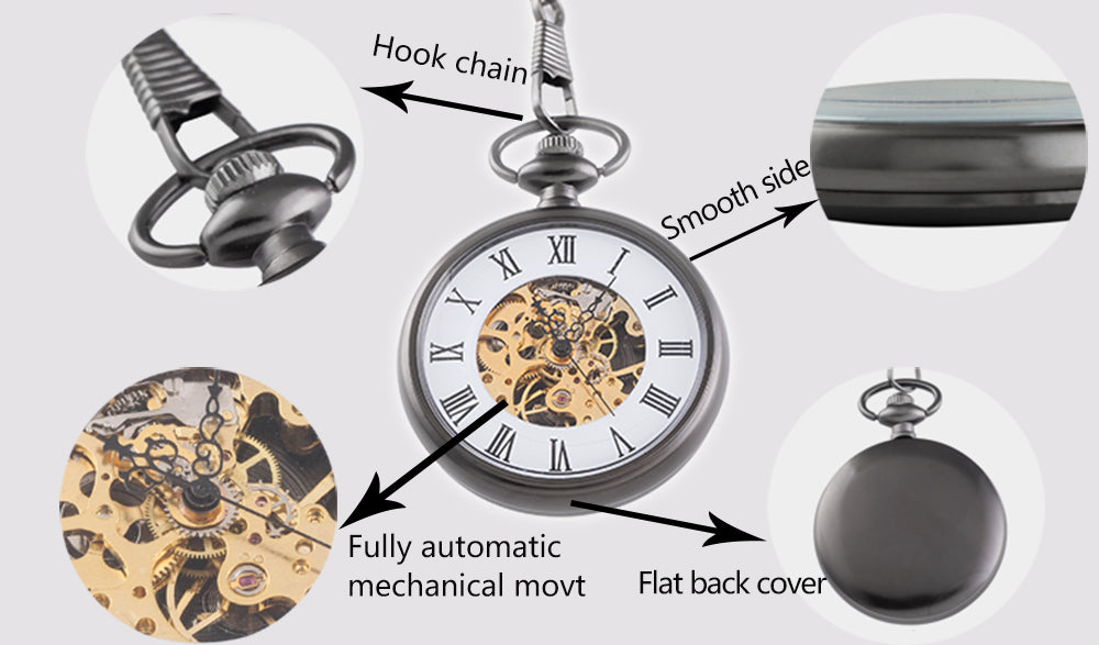 cheap pocket watches for sale