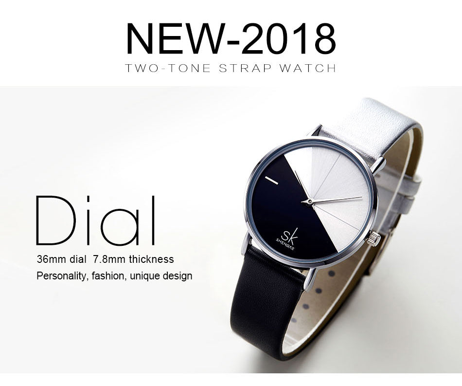 unusual womens watches