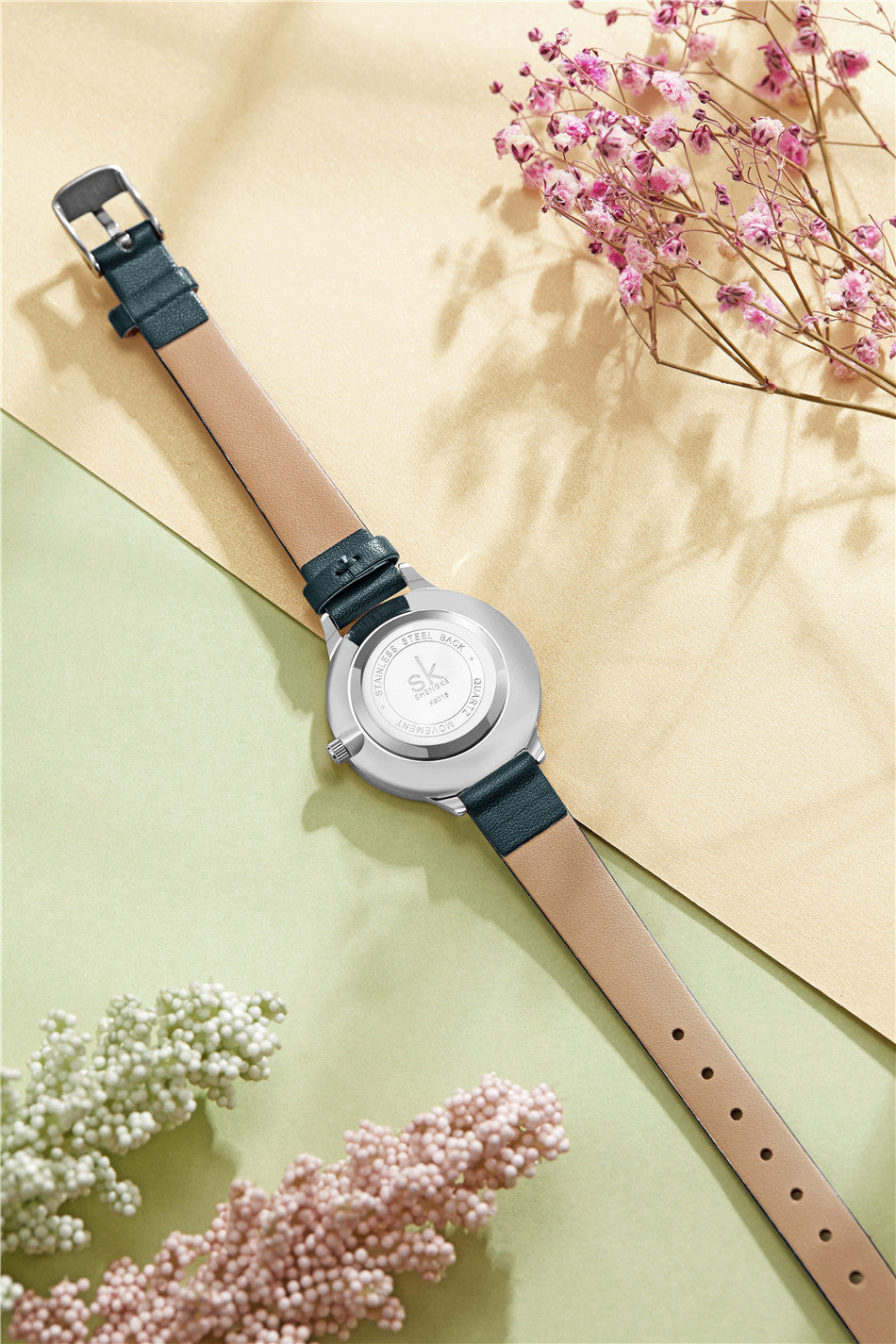 simple womens watch