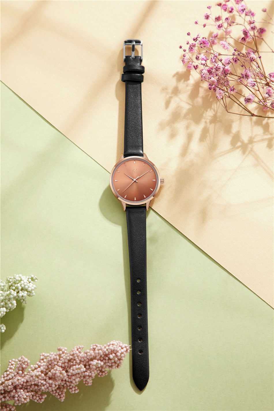 slim thin watches