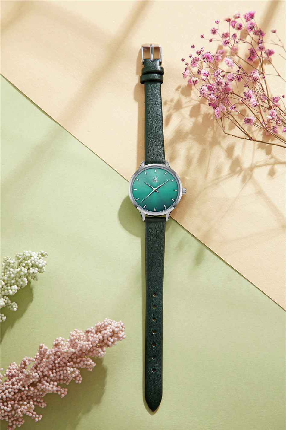 simple watches womens