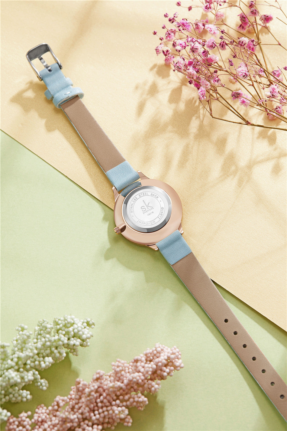 ultra thin ladies watches