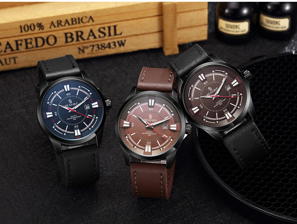 best deals on mens wrist watches