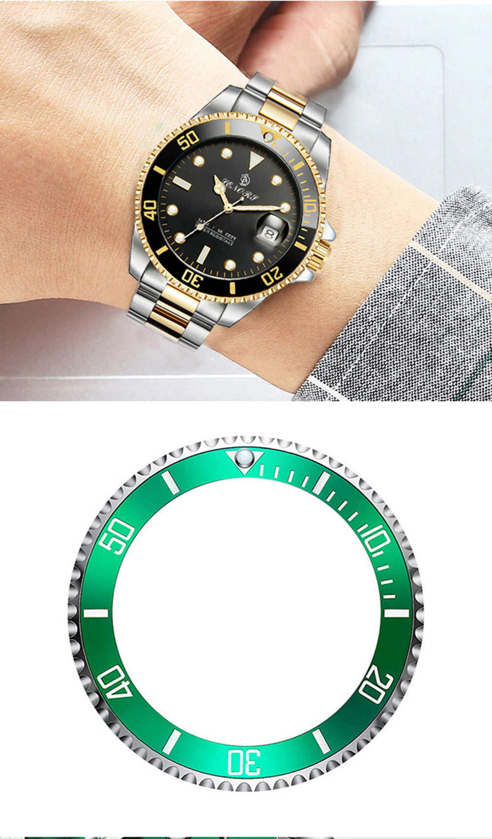 best value for money automatic watch