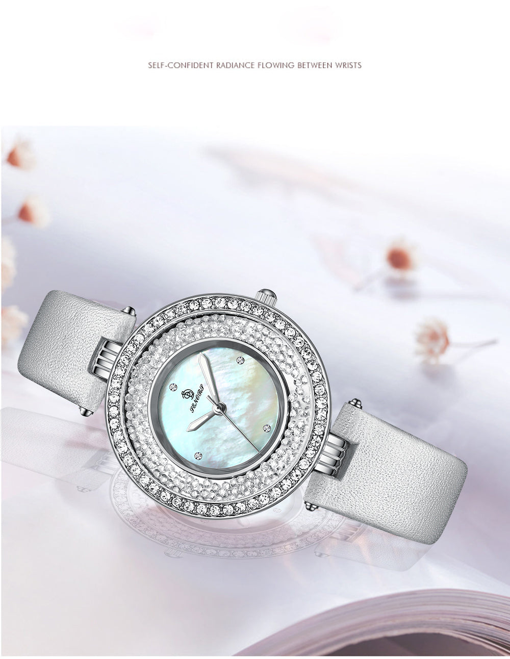 wholesale ladies watches