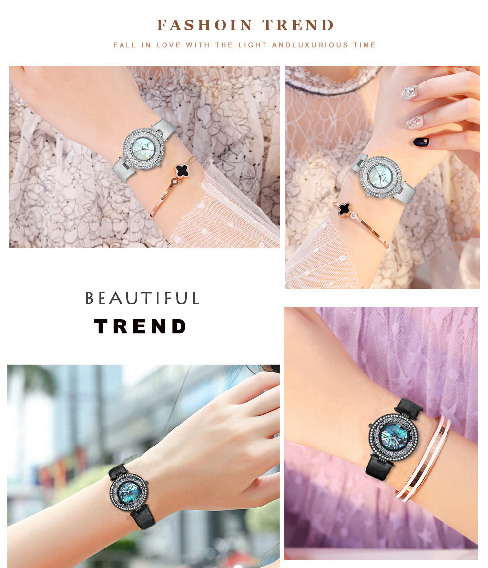 low cost watches for ladies