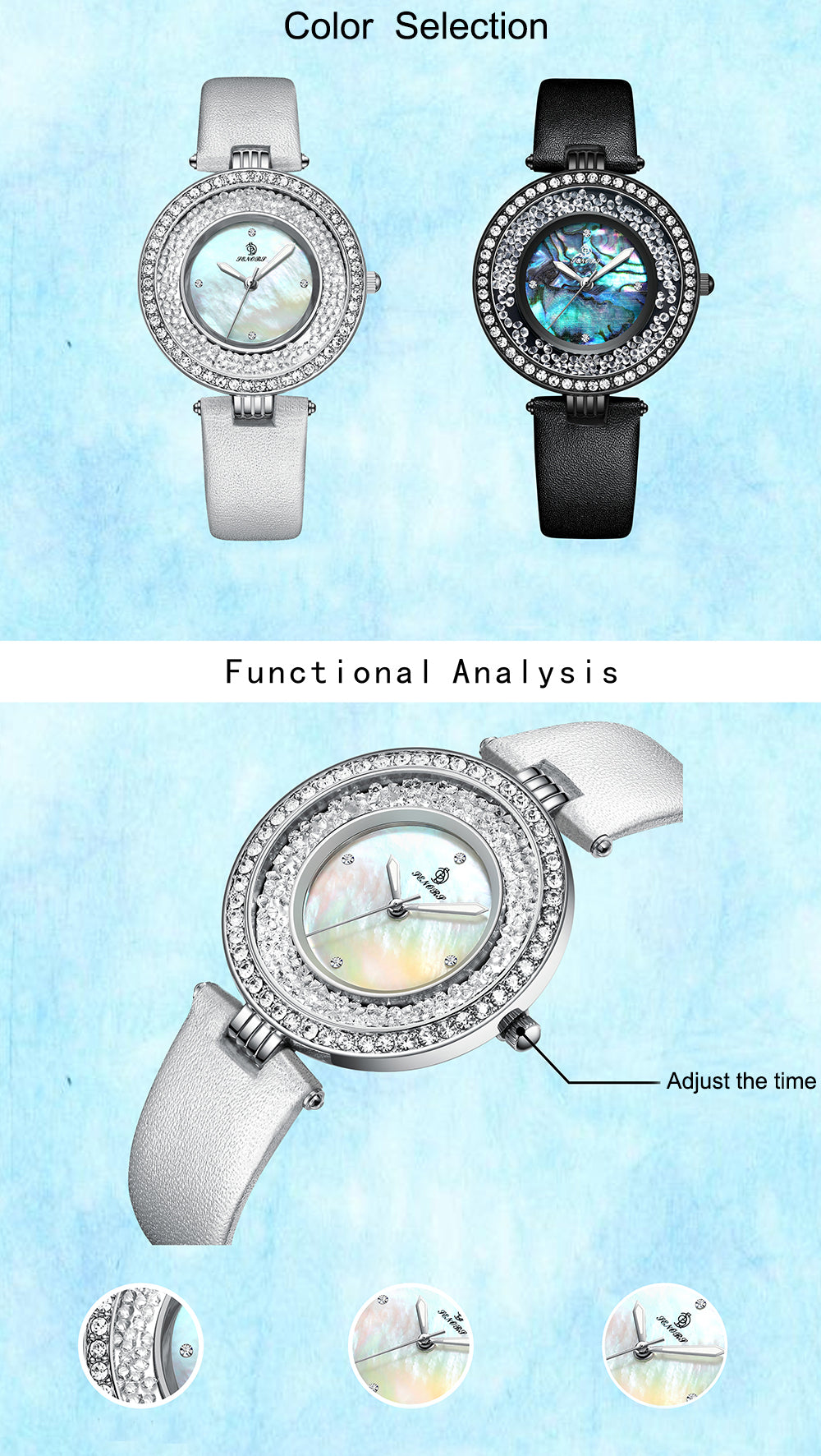 cheap ladies watches online