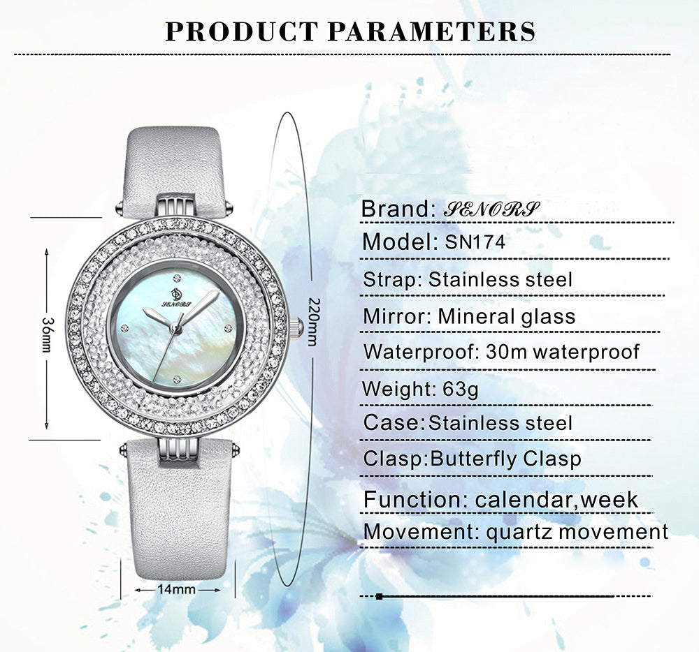 ladies watches under $20