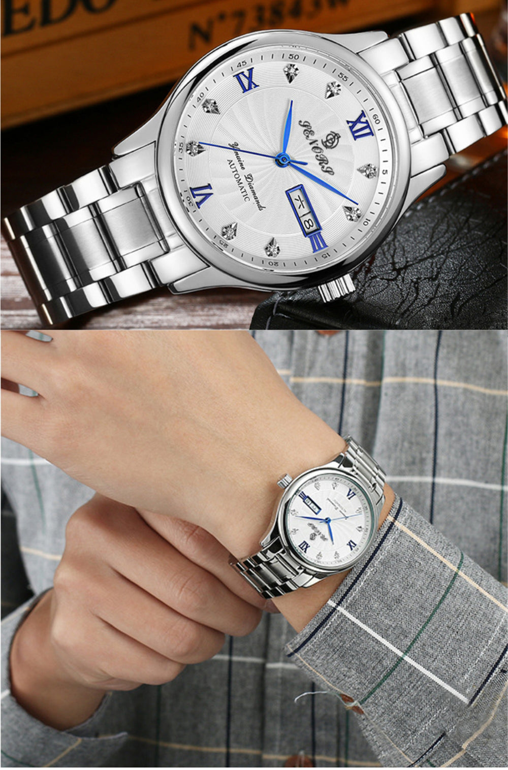top affordable automatic watches