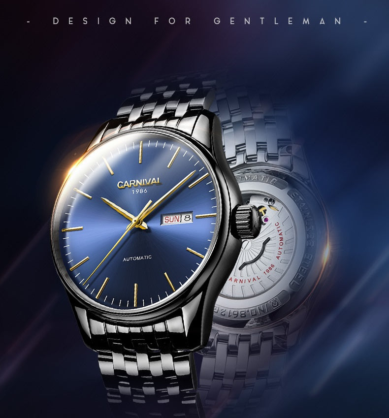 classic mens watches under 100