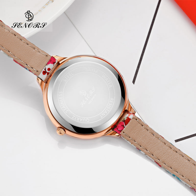 cheap stylish watches for women