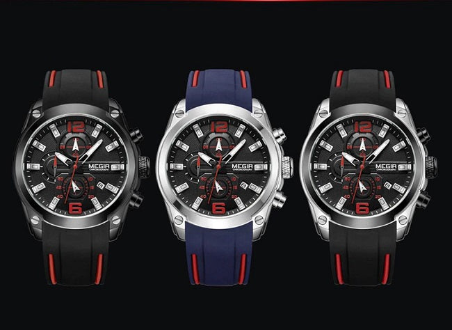 popular mens watches 2019