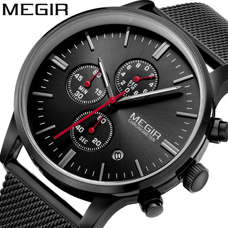 new style watches for mens