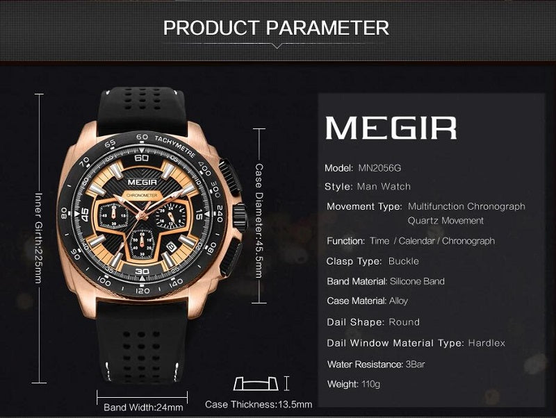 top quality mens watches