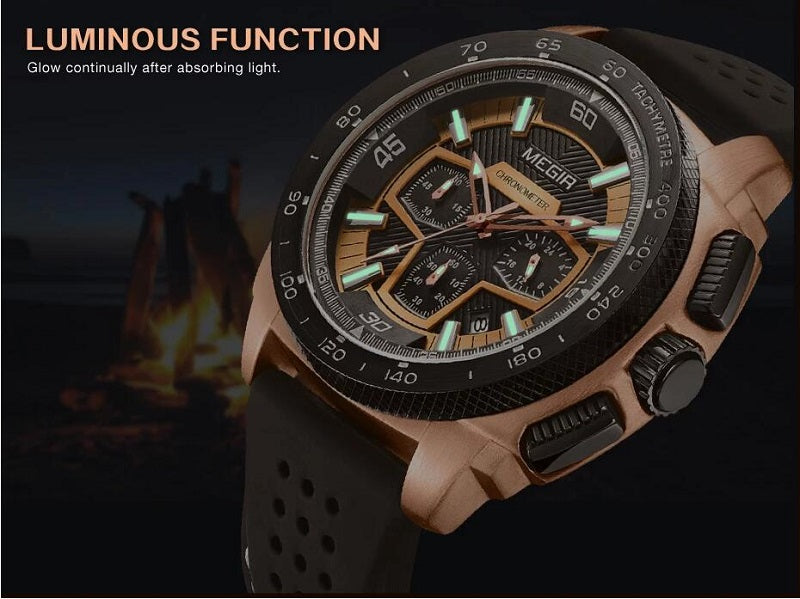 mens watches big