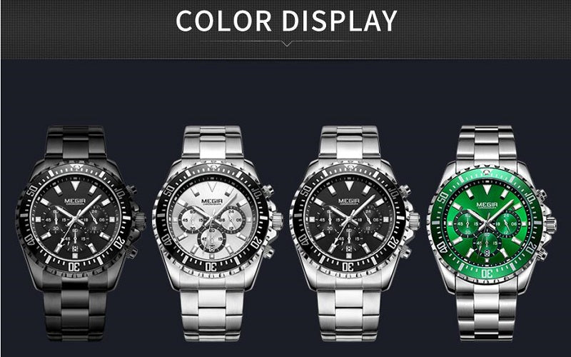 fashion watch online