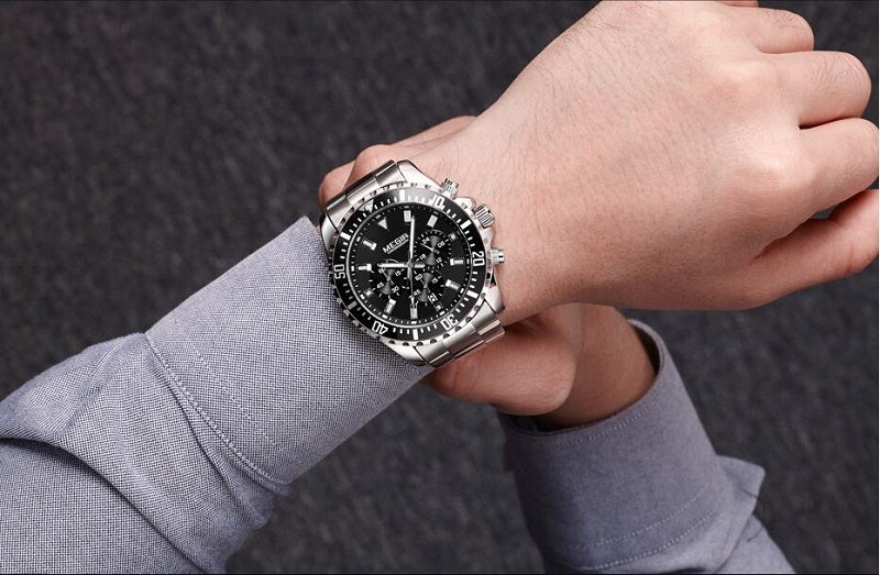 mens fashion watches online