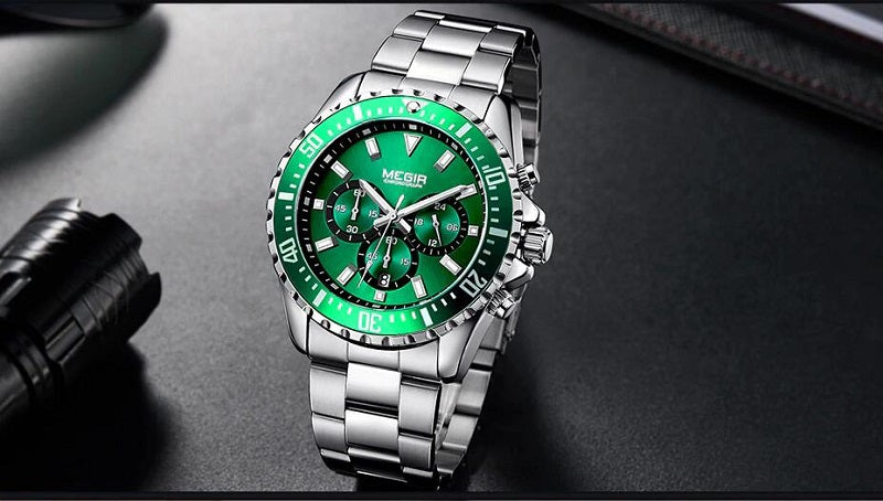 good quality fashion watches