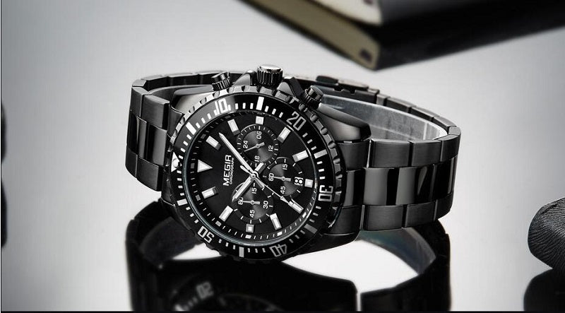 affordable dress watches for men