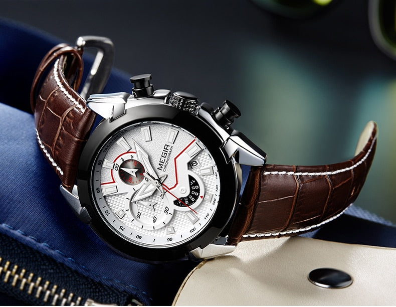 wholesale leather watches