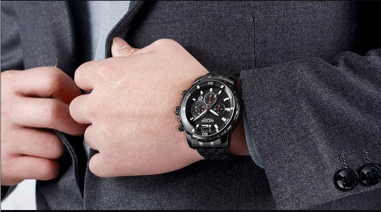 stylish affordable mens watches