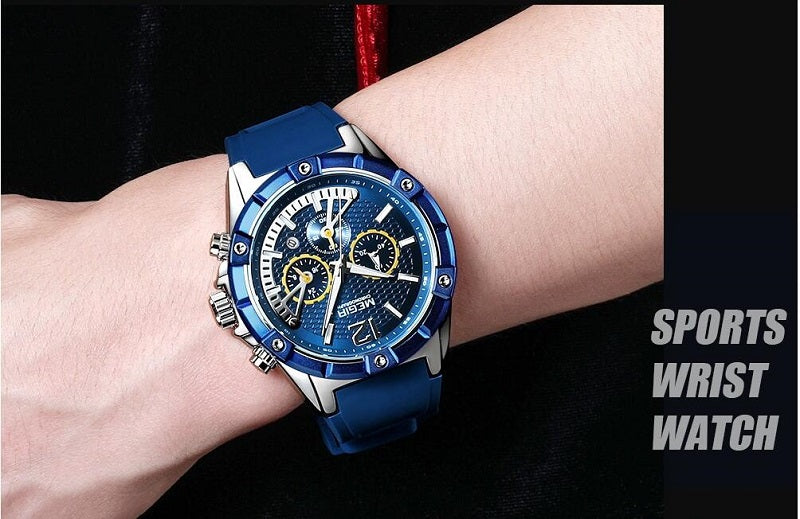 affordable chronograph watches