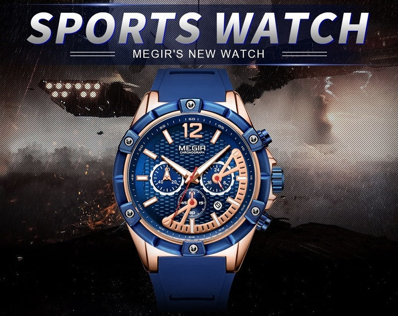 chronograph watches online