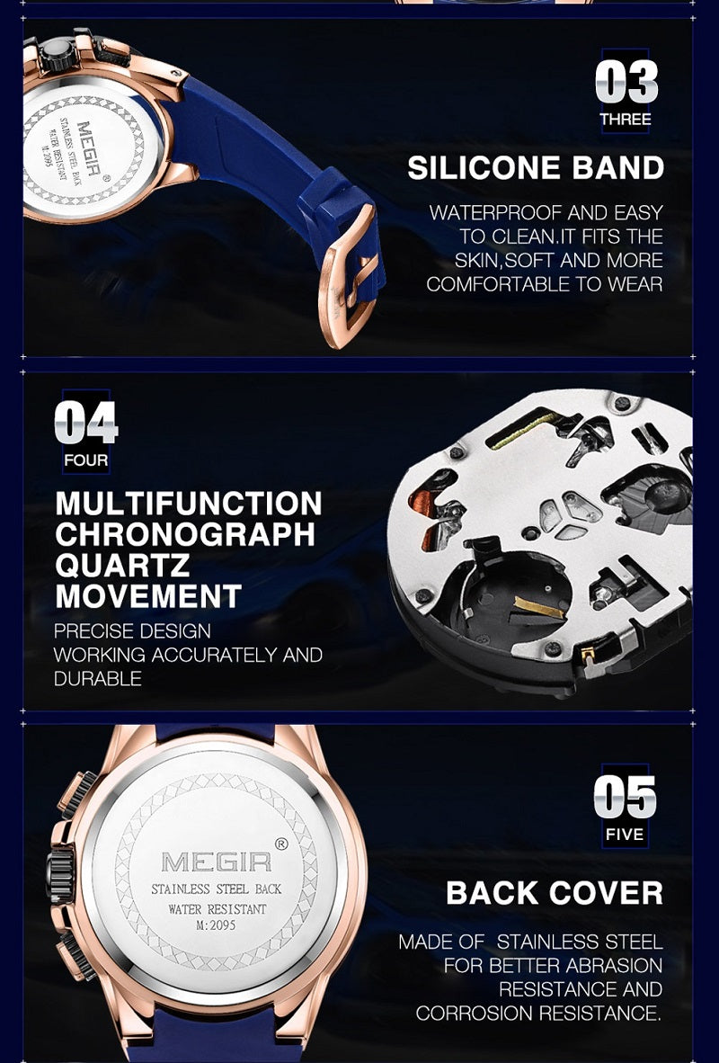 big face sport watches