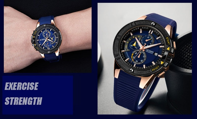 best looking chronograph watch