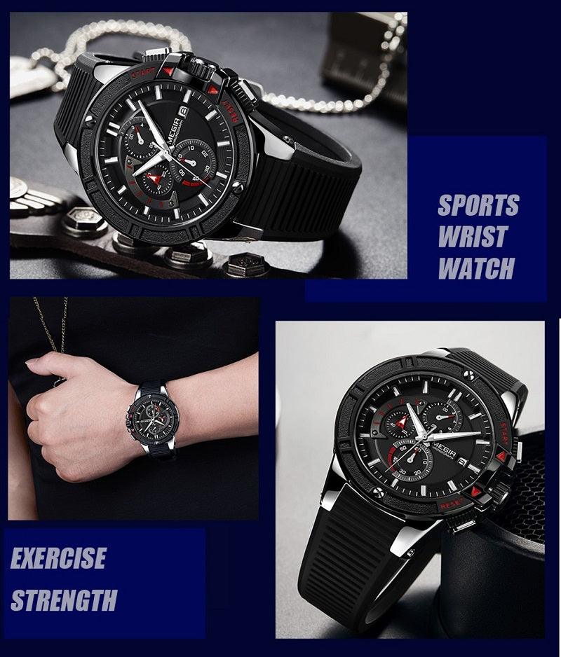 good budget watches