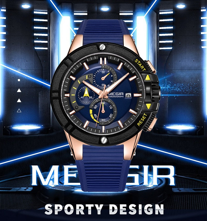 big dial watches for mens