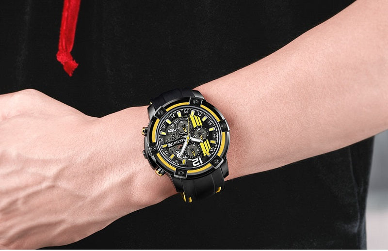 nice budget watches