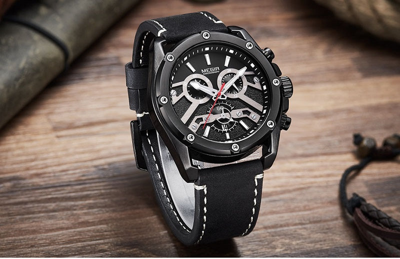 very good watches