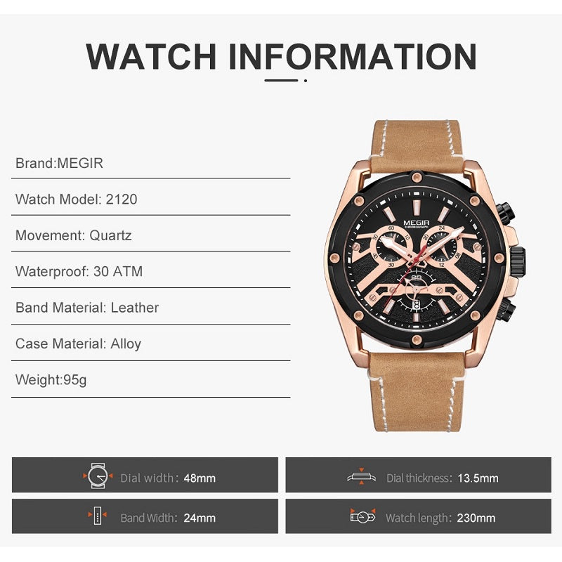 new mens watches 2019