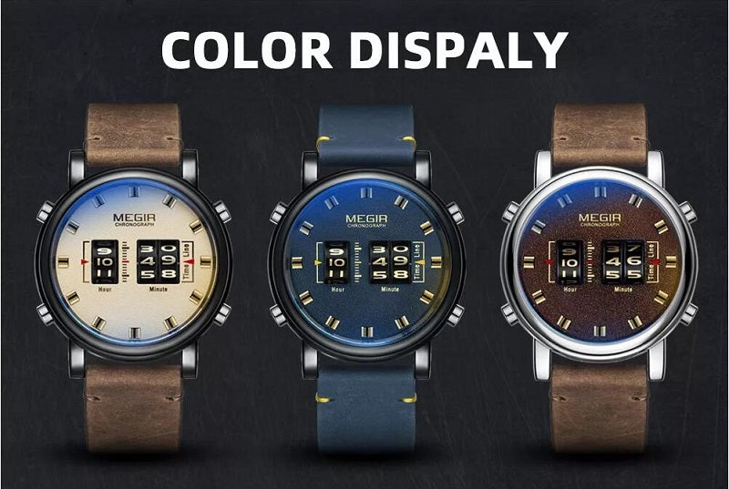 cool affordable mens watches