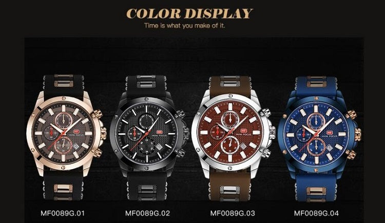 good cheap watches