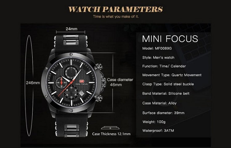 good cheap mens watches
