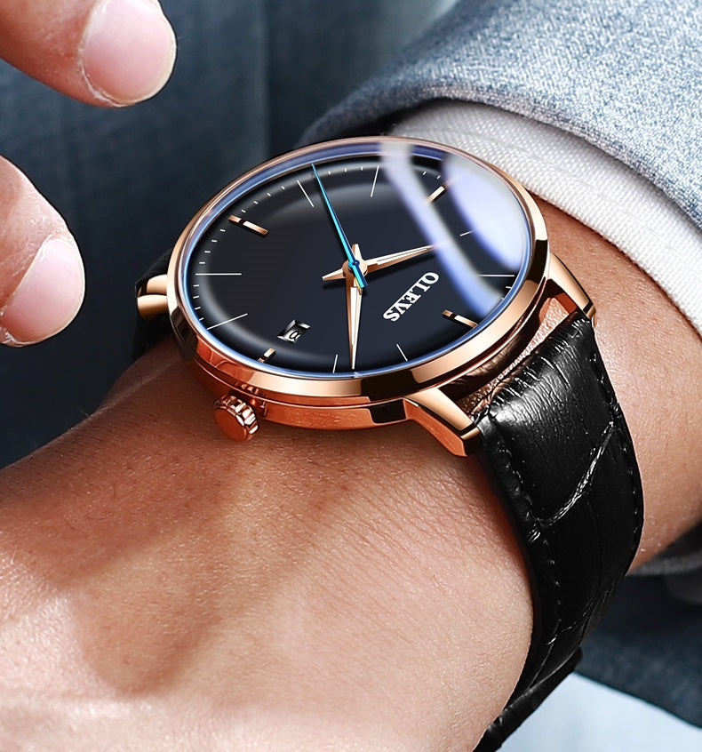 nice watches for men under 100